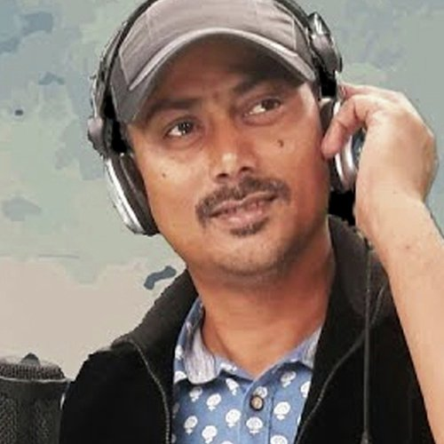 Arun Mantri