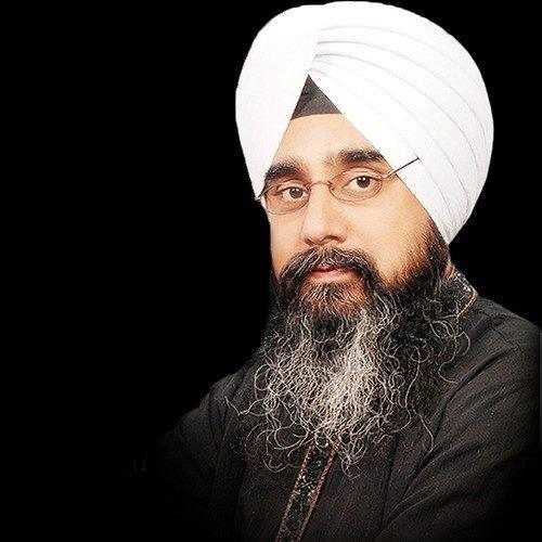 Bhai Davinder Singh Ji Sodhi (Ludhiane Wale)