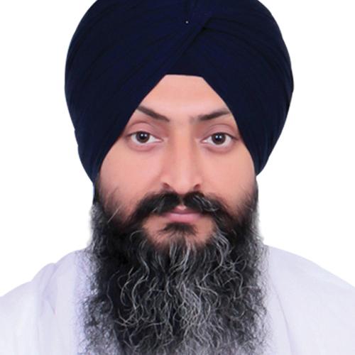 Bhai Gurpreet Singh Baba Bakala