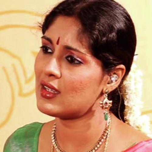 Dr. Charulatha Mani