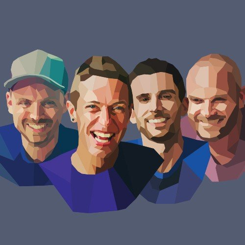 coldplay singer 36904 followers coldplay is a british music band that ...