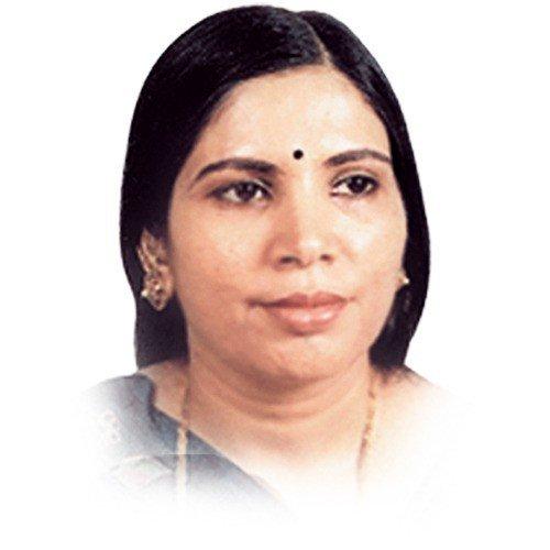 Damyanti Bardai