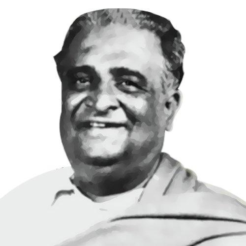 G.D. Madgulkar