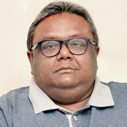 Indraadip Das Gupta