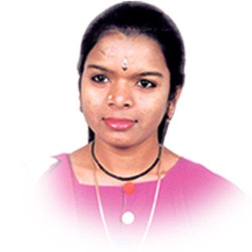 Jayshree Bhojaviya