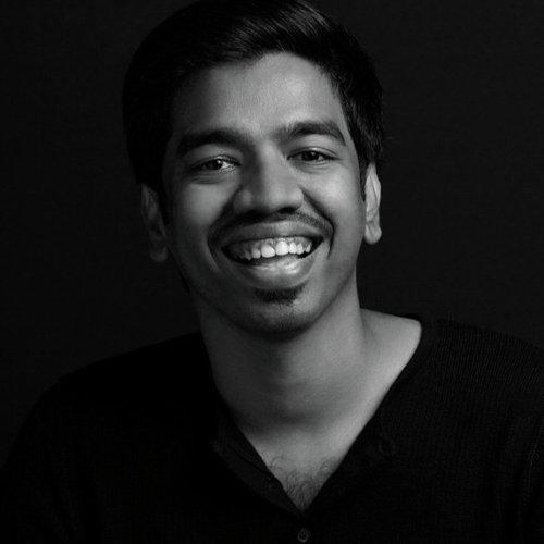 Justin Prabhakaran