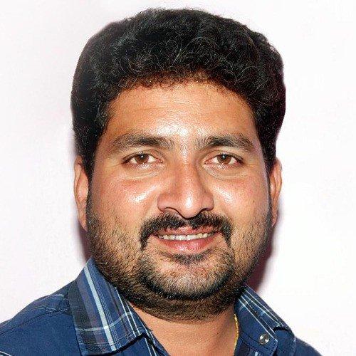Kasarla Shyam