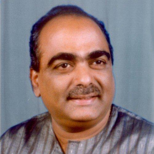 Kishore Manraj