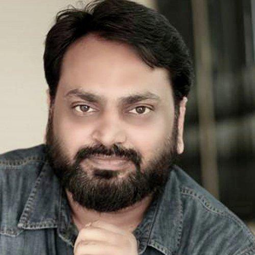Krishna Kanth