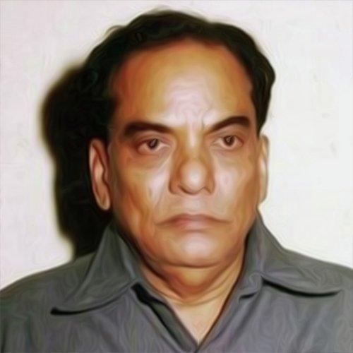 M. Ranga Rao