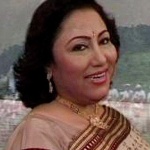 Mitali Chowdhury