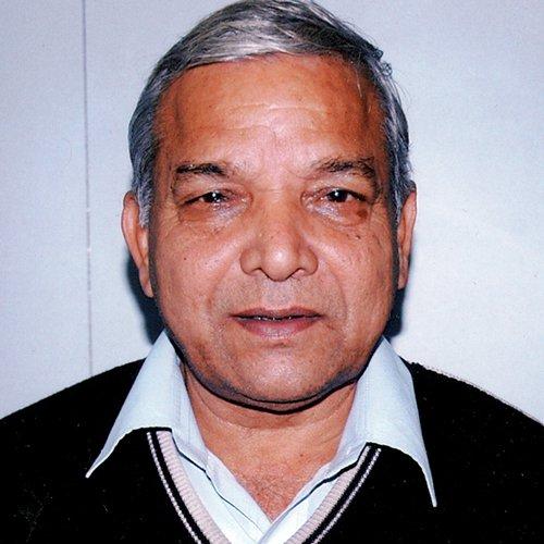 Nirmal Mishra