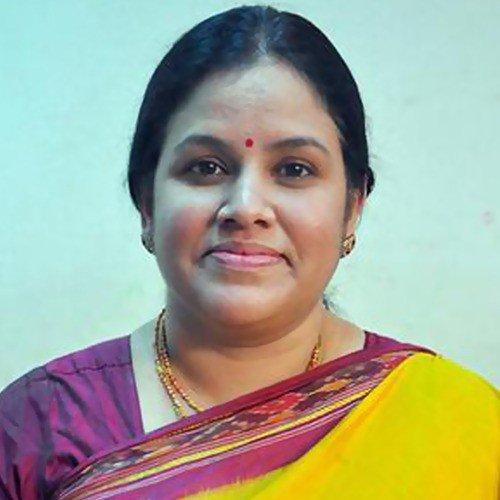 Nitya Santhoshini