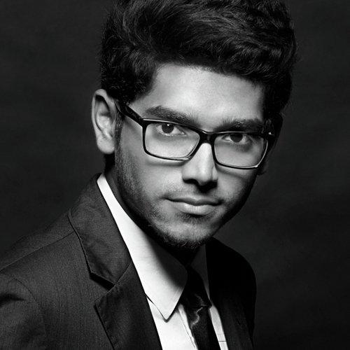 Nivas K. Prasanna