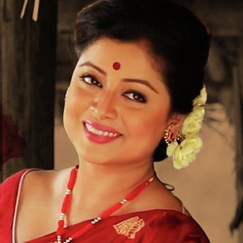 Priyanka Bharali