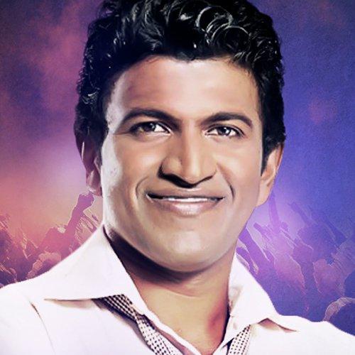 puneeth rajkumar - top albums