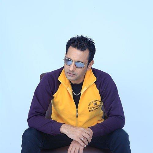 Raj Brar