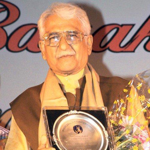 Ramesh Deo