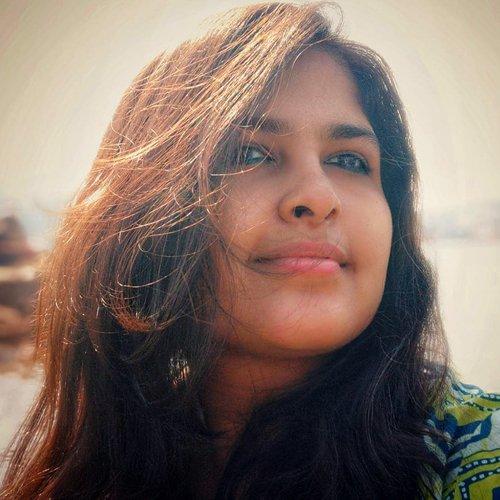 Rupali Moghe