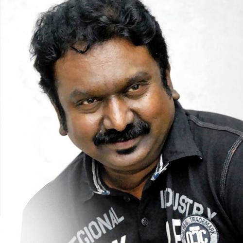 S.A. Rajkumar