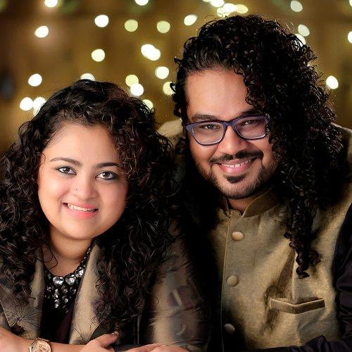 Samuel & Akanksha