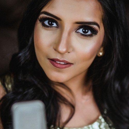 Sangeetha Rajeev
