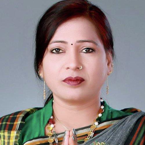Seema Kaushik