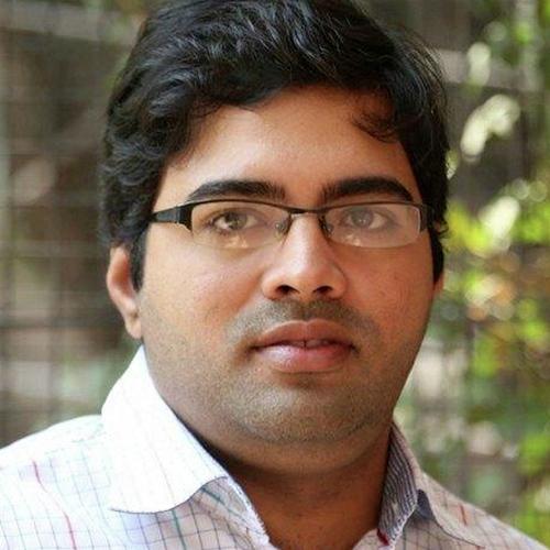 Shekar Chandra