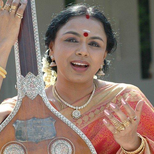 sudha ragunathan - top albums