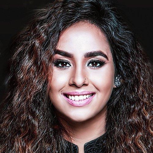Sunanda Sharma
