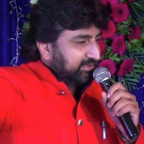 Sunil Soni