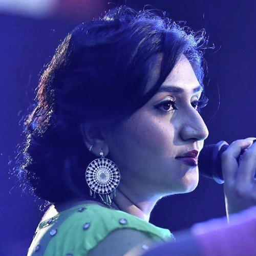 Supriyaa Ram (Supriya Lohith)