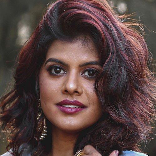 Swagatha S. Krishnan