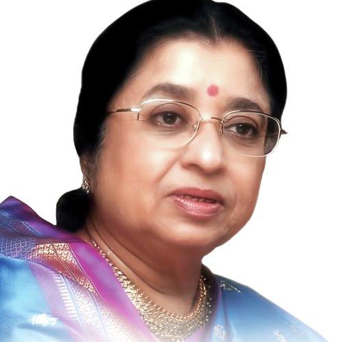 Usha Mangeshkar