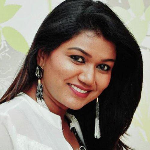 Vaishali Mhade-Bhaisane