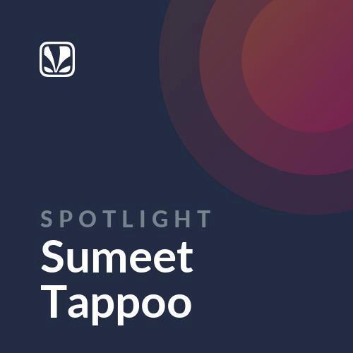 Spotlight - Sumeet Tappoo