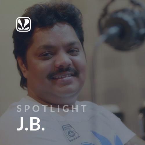 Spotlight - J.B.