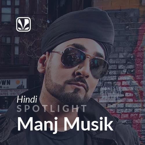Spotlight - Manj Musik