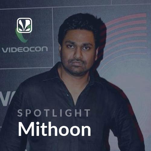 Spotlight - Mithoon