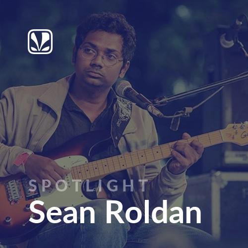 Spotlight - Sean Roldan