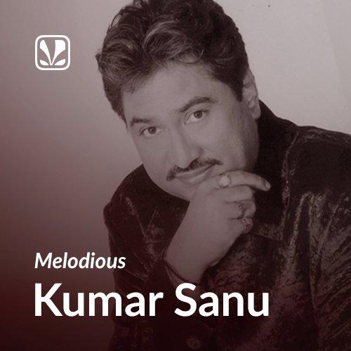 Melodious Kumar Sanu