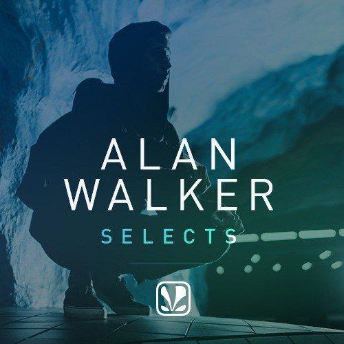 alan walker selects - english playlist