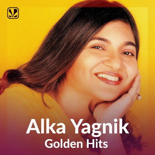 Alka Yagnik - Golden Hits