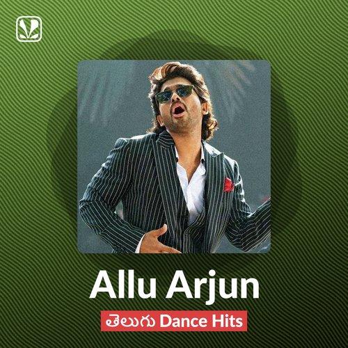 Allu Arjun Dance Hits