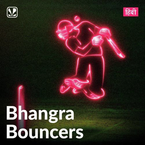 Bhangra Bouncers