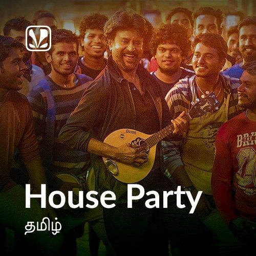 Party Hits - Tamil