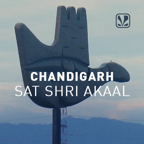 Chandigarh - Sat Shri Akaal