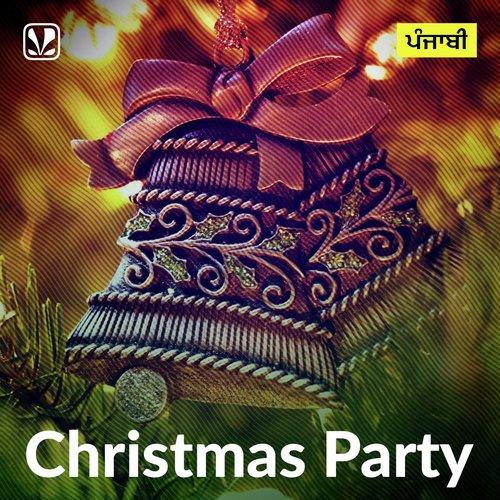 Christmas Party - Punjabi