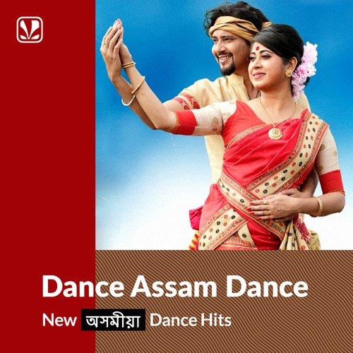 Dance Assam Dance