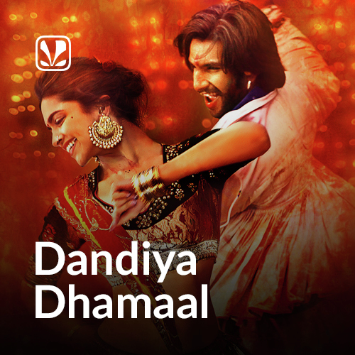 Dandiya Dhamaal - Latest Hindi Songs Online - JioSaavn